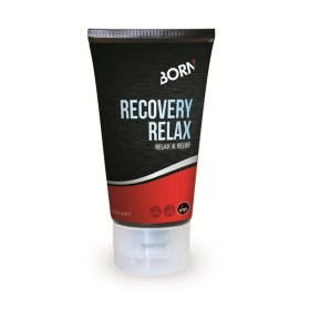 BORN CRÈME RELAXANTE RECOVERY 150 ML