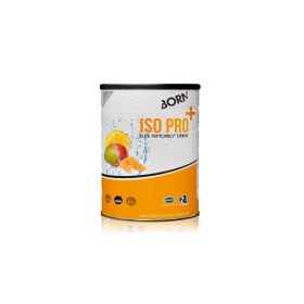 BORN BOISSON  ISO PRO (CARBOHYDRATES+PROTEINES) 400 GRAMMES