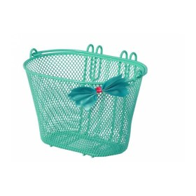 Basil Jasmin kids basket, green