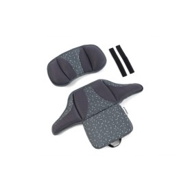 Croozer Seat support for Kid trailers from 2014, Graphite
